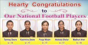 Football Nationals