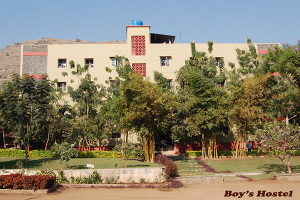 CHANAKYA HOSTEL