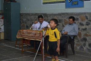 ENGLISH ELOCUTION COMPETITION (6)