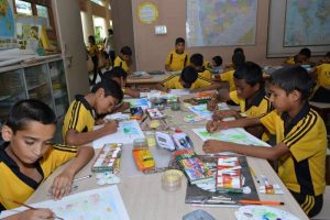 Art & Craft Competition (13)