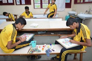 Art & Craft Competition (14)