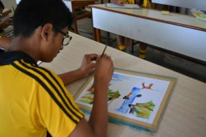 Art & Craft Competition (20)