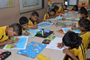 Art & Craft Competition (22)