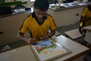 Art & Craft Competition (23)