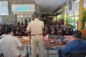 POLICE VISIT ON AROHAN DAY (16)