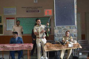 POLICE VISIT ON AROHAN DAY (22)