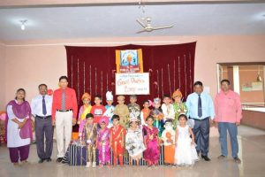 FANCY DRESS COMPETITION (3)
