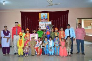FANCY DRESS COMPETITION (4)