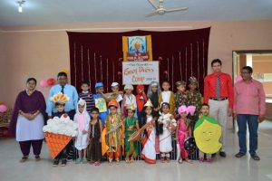 FANCY DRESS COMPETITION (5)