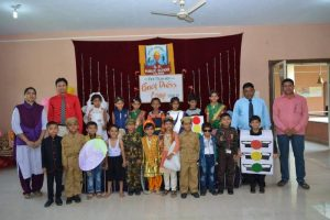 FANCY DRESS COMPETITION (7)