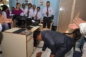 JR Comp Lab Inauguration (8)