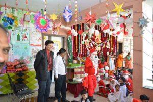 CHRISTMAS CELEBRATIONS (14)