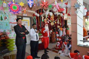CHRISTMAS CELEBRATIONS (16)