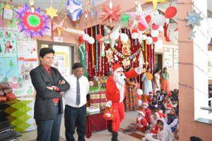 CHRISTMAS CELEBRATIONS (17)