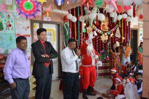 CHRISTMAS CELEBRATIONS (18)
