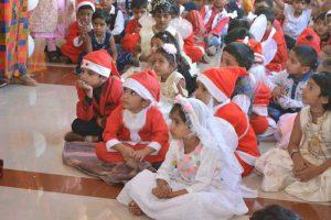 CHRISTMAS CELEBRATIONS (19)