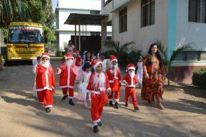 CHRISTMAS CELEBRATIONS (3)