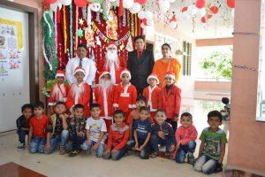 CHRISTMAS CELEBRATIONS (30)