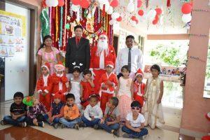CHRISTMAS CELEBRATIONS (33)