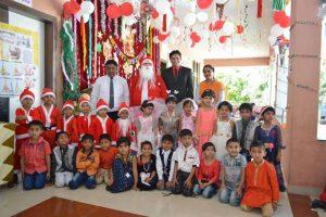 CHRISTMAS CELEBRATIONS (34)