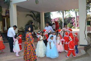 CHRISTMAS CELEBRATIONS (4)