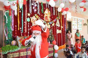CHRISTMAS CELEBRATIONS (9)