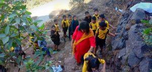 CLASS III MAHABALESHWAR TRIP (21)