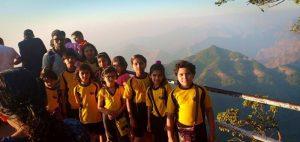 CLASS III MAHABALESHWAR TRIP (8)