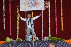 DANCE PRE PRIMARY COMPETITION (14)