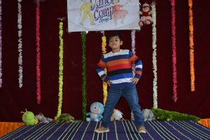 DANCE PRE PRIMARY COMPETITION (27)
