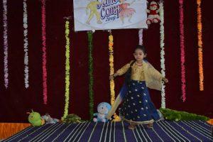 DANCE PRE PRIMARY COMPETITION (55)
