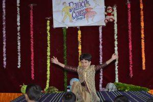 DANCE PRE PRIMARY COMPETITION (9)