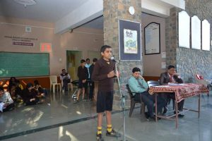 HINDI DEBATE COMPETITION (11)