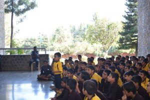 HINDI DEBATE COMPETITION (15)