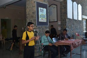 HINDI DEBATE COMPETITION (2)
