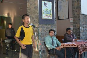 HINDI DEBATE COMPETITION (20)