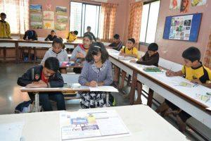 SAKAL DRAWING COMPETITION (14)