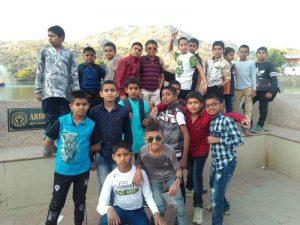 CLASS V RAJASTHAN TRIP (11)