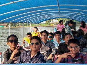 CLASS VII KERALA TRIP (18)