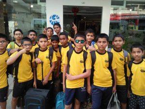 CLASS VII KERALA TRIP (2)