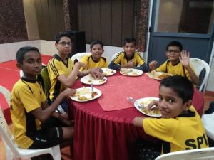 CLASS VII KERALA TRIP (3)