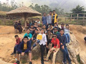 CLASS VII KERALA TRIP (33)