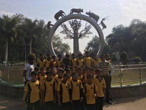 Class IV Hydrabad Trip (16)