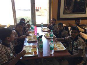 Class IV Hydrabad Trip (6)