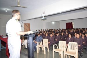 Indian Navy Commander Visit (12)