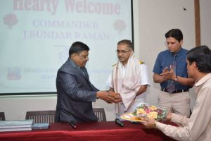 Indian Navy Commander Visit (3)