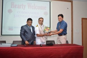 Indian Navy Commander Visit (4)