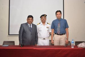 Indian Navy Commander Visit (5)