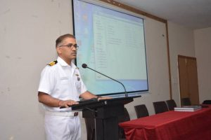 Indian Navy Commander Visit (6)