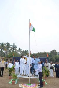 Republic Day Celebrations 2018-19 (3)